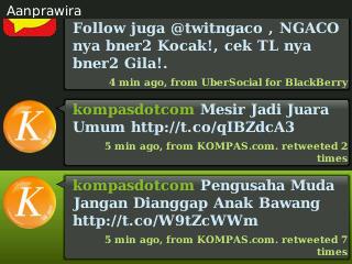 Tentang Twitter