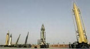 Iran Siap Menghadapi Serangan Barat