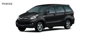 Mobil Rental Pekanbaru